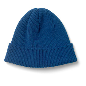 Houdini Hut Hat folk blue